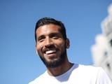 Защитник «Валенсии» был госпитализирован после попадания мяча в голову
