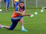 Денис Дедечко: «Всегда хотелось играть в сборной. И верилось»