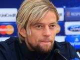 Тимощук принял предложение войти в тренерский штаб «Зенита»
