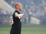 Вратарь «Черноморца» Новак: «Хочу извиниться перед болельщиками. Вы — частичка моего сердца»