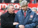 Алекс Фергюсон: «Я всегда уважал Венгера, он проделал фантастическую работу в «Арсенале»