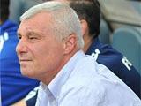 Анатолий Демьяненко: «В целом команда выступила неплохо»