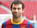 «Ювентус» нацелился на двух игроков «Барселоны»
