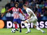 «Реал» — «Атлетико» — 2:4. После матча. Симеоне: «Мы выиграли у «Реала» три из пяти финалов»