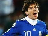 Лионель Месси: «Очень хочу, чтобы Марадона остался»