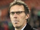 Блан может уйти из сборной Франции после Евро-2012