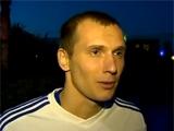Виталий Кулыба — тренер по физподготовке «Динамо» (ВИДЕО)