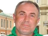 Сергей ТУРЯНСКИЙ: «Леоненко сказал что-то обидное, но Лужный меня сдержал»