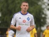 Андрей ЦУРИКОВ: «Играю в «Александрии», хочу вернуться в «Динамо»