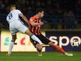 Тарас Степаненко: «С «Динамо» была равная игра до гола»