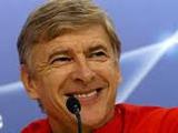 Венгер готов остаться в «Арсенале» еще на 14 лет