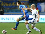 33 лучших в Украине в 2016 году от «Футбольного клуба»