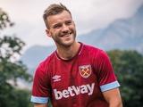 Андрей Ярмоленко пропустит и следующий контрольный матч «Вест Хэма»