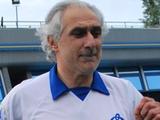 Ахрик ЦВЕЙБА: «Меня звал сам Лобановский — я твердо решил ехать в Киев»