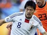 «Динамо» заинтересовано в приобретении хавбека сборной Японии