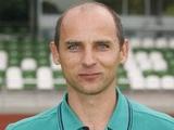 Виктор Скрипник: «Хотел бы, чтобы кубок ЛЧ поднял Толик»