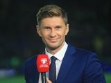 Евгений Левченко: «Нашим тренерам нужно больше давать шансов молодым игрокам»