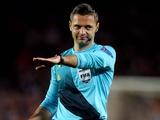 Сергей Шебек: «Скомина из тех, кто не любит разбрасываться желтыми карточками»