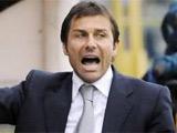 Антонио Конте вновь сватают на должность наставника «Ювентуса»