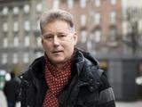 Игорь Суркис поздравил Леонида Буряка с 65-летием