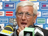 Марчело Липпи: «Сборная Италии едет на мундиаль, чтобы выиграть его»
