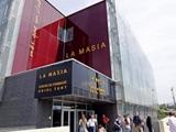 «Барса» открывает футбольную школу в Варшаве