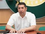 Игорь Ушарук: «Десна» прошла аттестацию в УПЛ»
