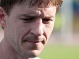Максим Шацких: «В «Говерле» пока мало, что получается. Но не жалею»