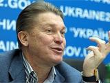 Олег БЛОХИН: «Вчера твою «Волгу» носили на руках, а сегодня — тебя обливают борщом»
