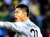 «Милан» нацелился на голкипера сборной Японии