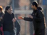 Марадона считает, что Гвардиола возглавит «Интер»
