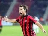 Милевский получил 100 тысяч евро за разрыв контракта с «Газиантепспором»