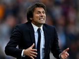 Антонио Конте: «Матч в Риме проиграл именно я»