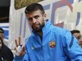 Пике: «Никто из игроков «Барселоны» не поступил бы как Пепе»