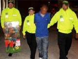 В Колумбии 11 кг марихуаны нашли в портрете Месси