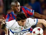 «Интер» — второй финалист Лиги чемпионов (ВИДЕО)