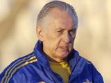 Михаил ФОМЕНКО: «Матч с Норвегией даст ответы на ряд вопросов»