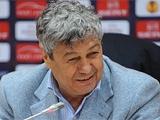 Мирча Луческу: «Хотим доказать, что победа в Кубке УЕФА — не случайность»