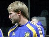 Роман Безус: «Сейчас уже не так сильно расстроен из-за непопадания на Евро-2012»