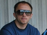 Директор киевского «Арсенала»: «Я обратился в правоохранительные органы»