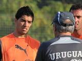 Табарес: «Суарес учился на своих ошибках»