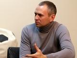 Александр ГОЛОВКО: «Революций в молодежной сборной Украины не ждите» (ВИДЕО)