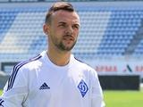 Николай Морозюк: «В 30 еще вся жизнь впереди»
