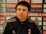 Ван Боммель вынужден опровегать свой уход из «Милана»