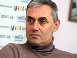 Роман Максимюк: «В матче с «Динамо» сказались многочисленные кадровые потери «Зари»