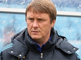 Александр ХАЦКЕВИЧ: «Нас можно поздравить только с победой. Но не с игрой»