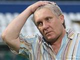 Донецкий «Металлург» возглавит россиянин Ташуев?