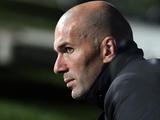 Зинедин Зидан: «Хочу знать, на что я способен как главный тренер»