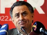 Мутко: «Мы не хотим разрушать украинский футбол»