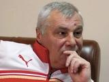 Анатолий Демьяненко: «Блохин сам не выйдет на поле, чтобы реализовывать моменты»